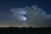 Strikin' Into Thin Air (mesocyclone70) Tags: lightning lightningbolt blitz thunder thunderstorm thunderbolt thunderhead therebeastormabrewin charge discharge danger dangerous dutch holland netherlands night nightscape nature northsea nocturnal september 2017 summer autumn electricity europe cloud clouds cloudscape cumulonimbus anvil sky severe severeweather storm longexposure 50mm ngc nikon nightphotography travel weather gewitter onweer bliksem chase chaser stormchase stormchaser strike stormstructure stormchasing storms stormscape stars star distance outdoor outdoors outside