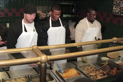 "thomas-davis-defending-dreams-foundation-thanksgiving-at-lolas-0176 • <a style=""font-size:0.8em;"" href=""http://www.flickr.com/photos/158886553@N02/37013326222/"" target=""_blank"">View on Flickr</a>"