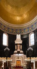 Trieste synagogue (CdL Creative) Tags: 70d canon cdlcreative eos italia italy trieste geo:lat=456533 geo:lon=137789 geotagged sinagoga synagogue friuliveneziagiulia it