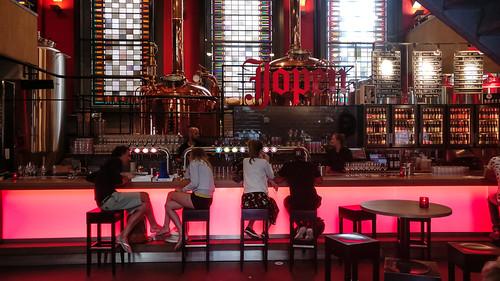 Jopen brewery, Haarlem