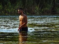 Walking at Nestos River.....Toxotes Village..Thaki .........Greece (constantinou1962) Tags: macedoniagreece makedonia timeless macedonian macédoine mazedonien μακεδονια