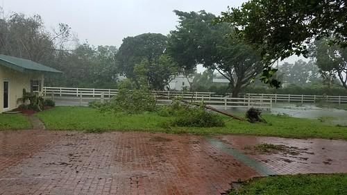 Hurricane Adventures in Parkland, FL