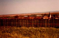Mackenrode (NDH)- 1977 (wunderlichwas) Tags: mackenrodendh innerdeutschegrenze grenzsperranlagen grenze border eastgermanborder