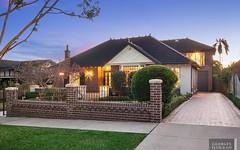 19 Firth Avenue, Strathfield NSW