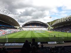John Smiths Stadium (lcfcian1) Tags: huddersfield town afc lcfc leicester city john smiths stadium premier league football sport stadia epl bpl yorkshire huddersfieldtown leicestercity htafc huddersfieldvleicester