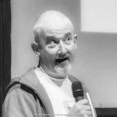 P8318490 Sean Ellis, Winchester Discovery Centre (Paul S Jenkins Photography) Tags: galaxyzoo seanellis sitp skepticsinthepub skyatnight winchesterdiscoverycentre winchesterskeptics zooniverse astronomy cosmology winchester england unitedkingdom gb