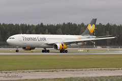 LA7X8474@L6 (Logan-26) Tags: airbus a330343 oyvkh thomas cook airlines scandinavia riga international rix evra latvia