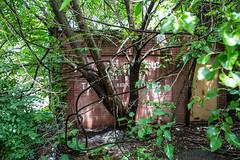 1706 McKeesport2 (nooccar) Tags: 1706 dcaphotos devonchristopheradams june june2017 mckeesport derelict devoncadamscom dilapidated urban urbex