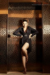 Indian Actress Ragini Dwivedi  Images Set-2 (6)