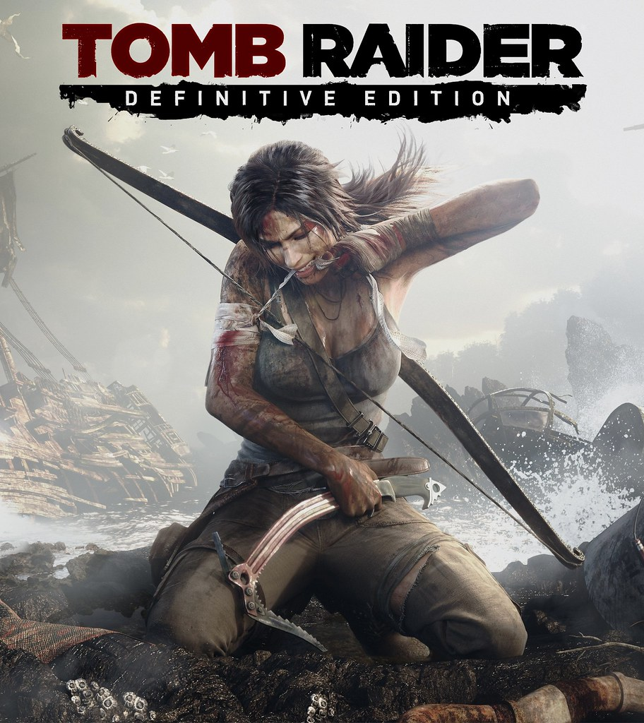 Tomb Rider Wallpaper: The World's Best Photos Of 2013 And Game