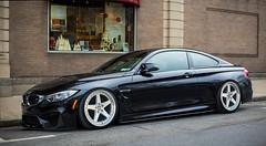 Render BMW F80 FF550