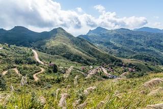doi pha tang - thailande 15
