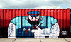 graffiti streetart amsterdam (wojofoto) Tags: graffiti streetart amsterdam nederland netherland holland ndsm wojofoto wolfgangjosten katra
