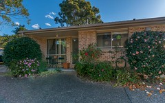 3/6 Carisbrooke Close, Bomaderry NSW
