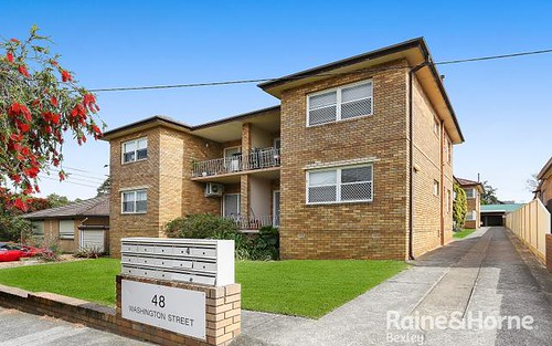 4/48 Washington St, Bexley NSW 2207