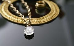 pendant_chain_gold_jewelry_67622_3840x2400 (HD wallpaper (Best HD Wallpaper)) Tags: jewellary design