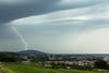 Foudre sur le Chablais (MarKus Fotos) Tags: thunder thunderstorm thunderstrike thonon thononlesbains chablais canon clouds cloud ciel foudre france f4 eclair evian éclair éclairs extérieur orage orages storm sturm lightning