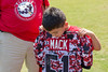 2017_T4T_Atlanta Falcons Training Camp20 (tapsadmin) Tags: teams4taps atlanta falcons football trainingcamp 2017 august taps tragedyassistanceprogramsforsurvivors military nfl atlantafalconsphotographer outdoor horizontal boy kid child candid jersey redshirt