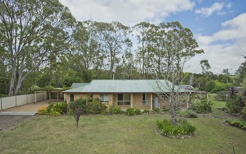 571 Glen Martin Road, GLEN MARTIN Via, Clarence Town NSW