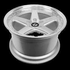 FF550 18x10.5 (Concave)