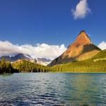 An Old Image Made New (Glacier National Park) thumbnail