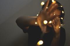 just know that my intentions are pure (Miranda Coolidge) Tags: miranda coolidge photography phoenix arizona tempe fairy light lights led string selfportrait portraits portraiture nikon d300 35mm prime lens bokeh fade faded grunge grain grainy art fine dark