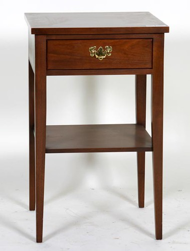 Suters 1-Drawer Bedside Stand ($252.00)