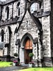 Saint Patrick's Cathedral (M_Strasser) Tags: saintpatrickscathedral olympus olympusomdem1 ireland irland dublin