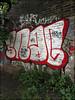Snag (Alex Ellison) Tags: snag dfn northlondon urban graffiti graff boobs