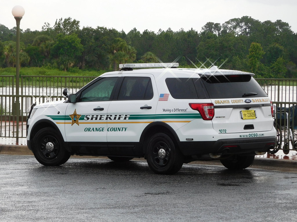 The world 39 s best photos of car and sheriff flickr hive mind - Orange county sheriffs office florida ...