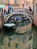 Venetian reflection (Shahrazad26) Tags: venetië venice venezia venedig italië italy italien italia reflectie reflection weerspiegeling spiegeling
