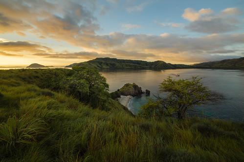 Indonesia Dreamland - Sunset