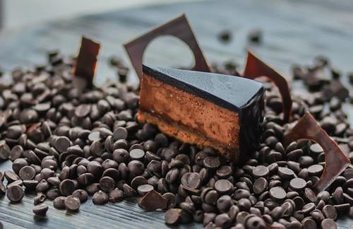 KIOSK-csokitorta