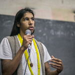 Ato-Debate | Direitos indígenas e quilombolas sob ataque - 08/08/2017 - São Paulo thumbnail