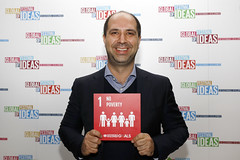 The Global Festival of Ideas for Sustainable Development