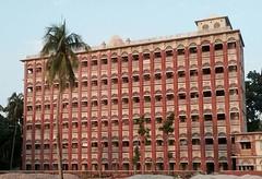 Sarsina Sharif Madrasah Hostel (mhf.hijbullah) Tags: sarsina sharif pir sheikh bangladesh madrasah sunni