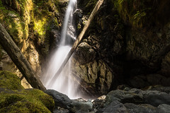 Karst Creek (Carrie Cole Photography) Tags: bc britishcolumbia campbellriver canada carriecole carriecolephotography island karstcreek pacificnorthwest vancouverisland disappearingstream hike hiking karst landscape limestone nature outdoors park scenic strathcona tourism water
