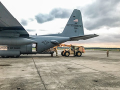 Missouri National Guard (The National Guard) Tags: 139thaw 139thairliftwing c130hhercules hurricaneirma jacksonvillefla missouriairnationalguard moguard usaf unitedstatesairforce aircraft naturaldisaster relief jacksonville florida unitedstates us missouri mo mong supplies mres meals ready eat c30 hercules cargo plane preparation hurricane irma response respond efforts ng nationalguard national guard guardsman guardsmen soldier soldiers airmen airman army air force united states america usa military troops 2017 disaster assistance hurricanes caribbean preparedness