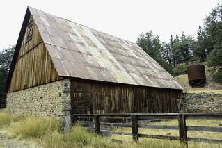 The Horse Barn at Genesee