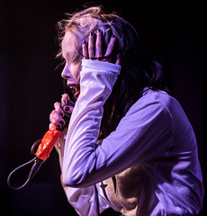 Alice Glass 09/14/2017 #3 (jus10h) Tags: aliceglass theecho crystalcastles solo debut echopark losangeles california live music tour show gig concert event performance first artist singer female venue nikon d610 2017 justinhiguchi