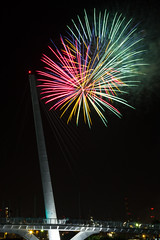IMG_9356 (Lady_Adler) Tags: laspezia liguria fuochi fuochidartificio fireworks summer night nightphotography bulb longexposure estate notte golfo palio paliodelgolfo 2017