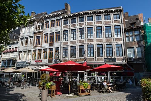 Luik - 22 juli 2017