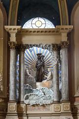 Basilique Notre-Dame de l'Immaculée Conception - Boulogne-sur-Mer