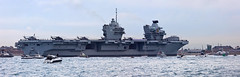 Queen Elizabeth (Bernie Condon) Tags: carrier aircraftcarrier military warship navy rn royalnavy qec queenelizabethclass queenelizabeth hmsqueenelizabeth hermajestysship hms uk british ship boat biglizzie