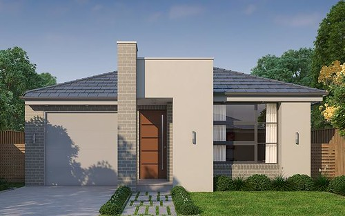 Lot 13 Terrain Street, Box Hill NSW