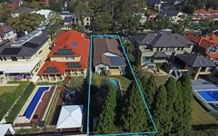 9 Agnes Street, Strathfield NSW