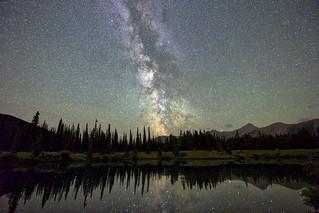 Night FMN Milky Way