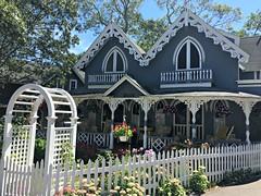 Cottage (djpalmer1953) Tags: cottages oakbluffs victorian marthasvineyard residentialarchitecture massachusetts