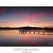 Saratoga Jetty sunset
