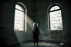 Hidden truths are unspoken lies (Jordan_K) Tags: mind emo people life feeling light concept surreal